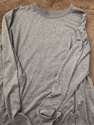 Nike dri-fit shirt for Sale in Sanger, CA