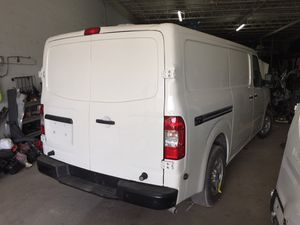 Nissan nv1500 for parts parting out oem part for Sale in Miami Beach, FL