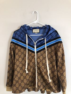 Gucci hoodie woman small size for Sale in San Mateo, CA