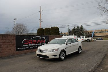 2011 Ford Taurus for Sale in Shelby Township,  MI