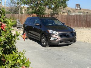 2014 Hyundai Santa Fe for Sale in Corona, CA