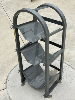 Freon rack for Sale in Fontana, CA