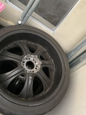 Rims for Sale in Lake Forest, CA