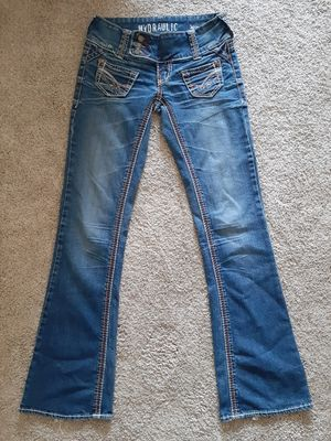 Hydraulics Low Rise Boot Flare for Sale in Arvada, CO