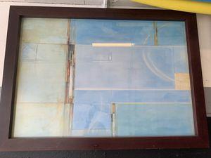 Framed Abstract Art for Sale in Huntington Beach, CA