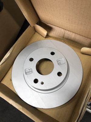 OEM Rotors for NB miata for Sale in Torrance, CA