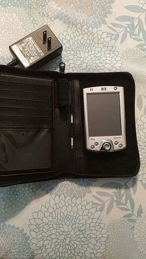 HP iPAQ Pocket PC for Sale in PA, US