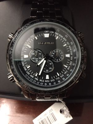 Men's Analog Chronograph Watch by Rocawear for Sale in Springfield, VA
