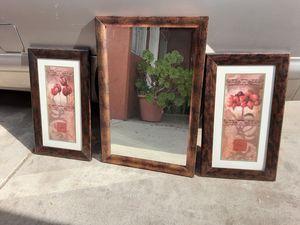 Decoration set for Sale in Hemet, CA