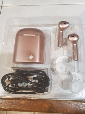 Hype Wireless Earbuds with charging case for Sale in Merced, CA