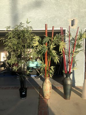 Artificial Plants for Sale in Huntington Beach, CA