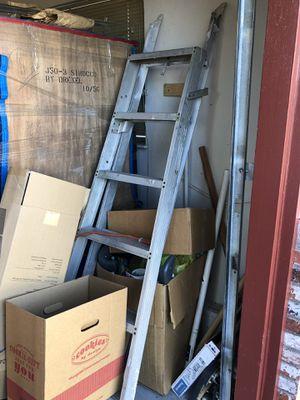 Full sized ladder for Sale in Lafayette, CA