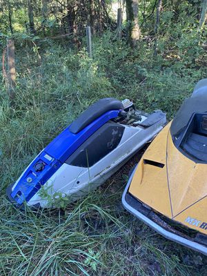 Stand up jet ski for Sale in Warrenton, MO