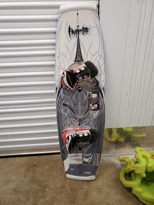 HyperLite wake board Never Used Brand New for Sale in Beaverton, OR