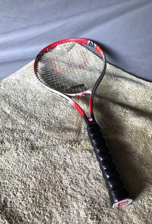 Wilson tennis racket for Sale in Corona, CA
