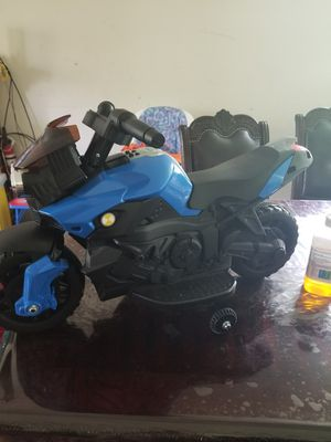 Motor bike for Sale in Woodbridge, VA