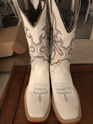 Cowgirl Boots made in Mexico for Sale in Sarasota, FL