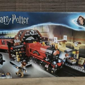 Lego Harry Potter Hogwarts Express (75955) NEW SEALED!! for Sale in Roswell, GA