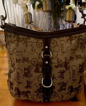 Coach purse ,handbag, tote ,shoulder bag for Sale in Los Angeles, CA