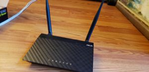 Asus wireless router for Sale in Fort Lauderdale, FL