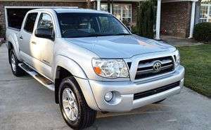 Great 2005 Toyota Tacoma 4WDWheels For Sale for Sale in Jersey City, NJ