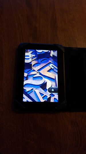 "Amazon Kindle Fire HD 7"" - Second Generation for Sale in Suffolk, VA"