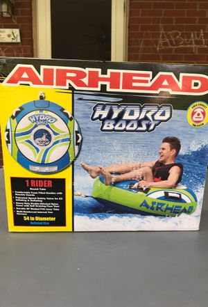 Airhead Hydro boost for Sale in Lexington, KY