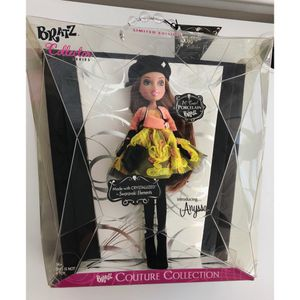 Bratz Collector Series Porcelain Doll Anyssa. for Sale in Lakewood, CA