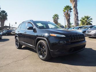 2017 Jeep Cherokee for Sale in Riverside,  CA