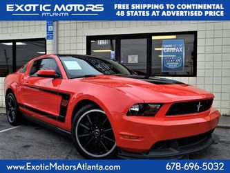 2012 Ford Mustang for Sale in Gainesville,  GA