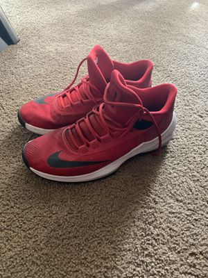 Basketball shoes size 12 nike for Sale in Torrance, CA