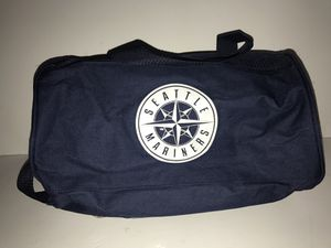Seattle Mariners Duffle Bag for Sale in Commerce, CA
