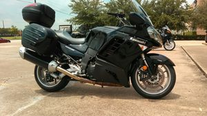 2009 Kawasaki concours motorcycle for Sale in Arcola, TX