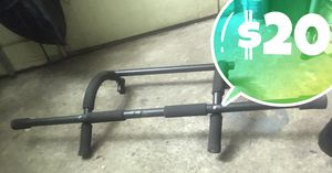 Pull-up Bar for Sale in Austin, TX