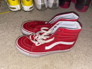 Vans for Sale in Richmond, VA