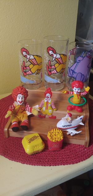 MCDONALD'S COLLECTOR LOT for Sale in Plant City, FL