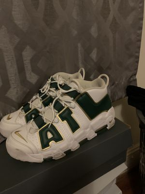 Nike atl custom shoes for Sale in Shelby, NC