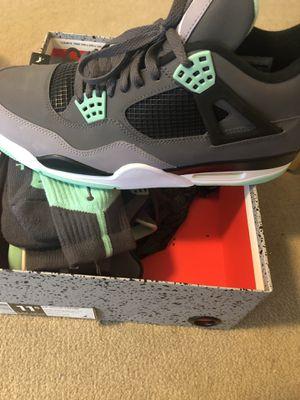 Jordan size 11.5 men's new for Sale in Seattle, WA