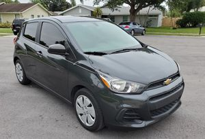 2017 Chevy Spark LS for Sale in Boca Raton, FL
