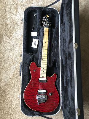 Peavey EVH Wolfgang Special Electric Guitar for Sale in Lynnwood, WA