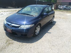 2010 Honda Civic only 178946 miles for Sale in St. Louis, MO