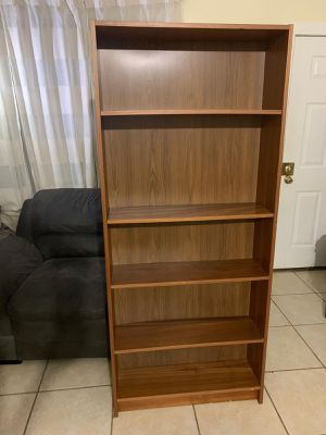 Tall shelf for Sale in Germantown, MD