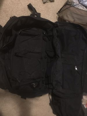 Black rolling bag for Sale in Salem, OR