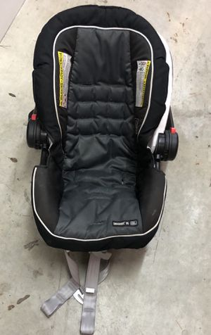 Graco SnugRide 35 Click Connect - Barely Used for Sale in Miami, FL