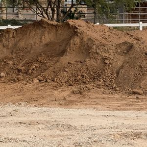 Free Clean Dirt for Sale in Jamul, CA