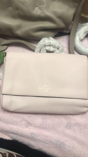 Nude Kate Spade Purse for Sale in Columbus, OH