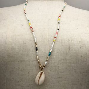 Necklace African Beads Long Chain Can be Bracelet Shell Pendant Necklaces Jewelry Accessories for Women for Sale in Irvine, CA