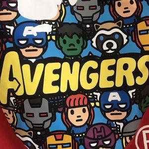 Bape x Marvel shirt for Sale in Henderson, NV