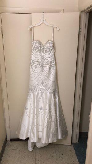 David's bridal wedding dress for Sale in Arlington, MA