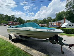 1997 Sea Ray 175xl for Sale in Hillcrest Heights, MD